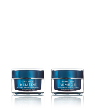 laboratoire remède alchemy advanced night creme set of 2