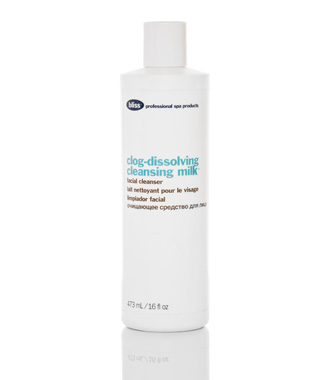 clog dissolving cleansing milk - pro size