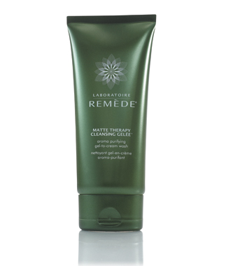 laboratoire remede matte therapy cleansing gelee 5 oz