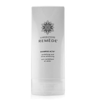 laboratoire remede shampoo actif 6.7 oz