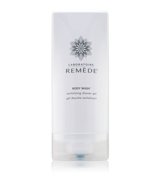 laboratoire remede energizing body wash