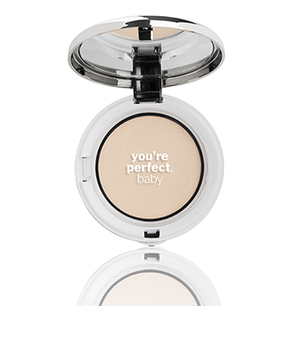 bliss em 'powder' me buildable powder foundation