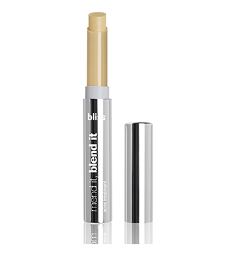 bliss mend it, blend it anti-blemish concealer
