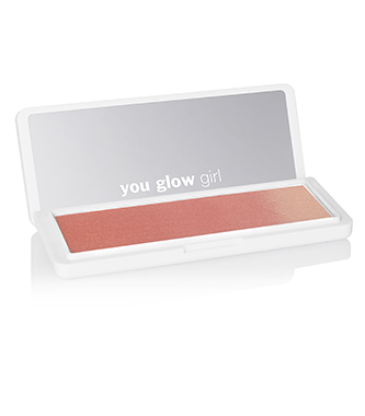 bliss light the glow powder blush