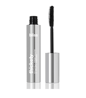 bliss thickety thick volumizing mascara (bliss-full black)