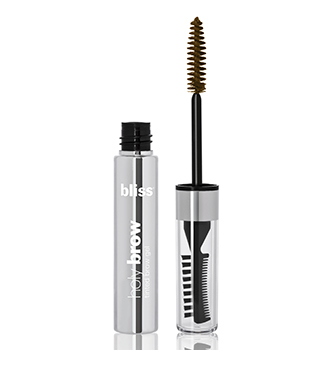 bliss holy brow tinted brow gel