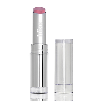 bliss lock & key long wear lipstick (beaucoup de bouquets)