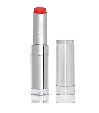 bliss lock & key long wear lipstick
