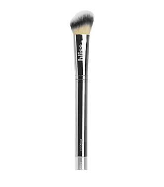 bliss contour blush brush