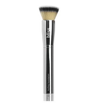bliss buffing foundation brush