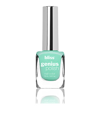 bliss genius polish (jade to order)
