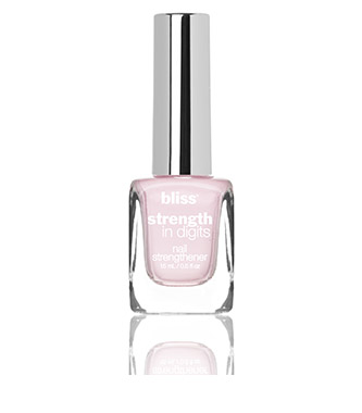 bliss strength in digits nail strengthener