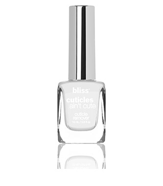 bliss cuticles ain't cute cuticle remover