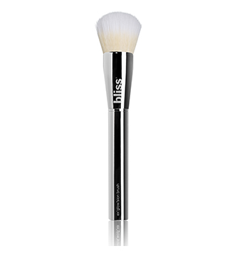 bliss ex-'glow'-sion foundation brush