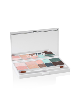 bliss fresh in'ten'sions eyeshadow palette