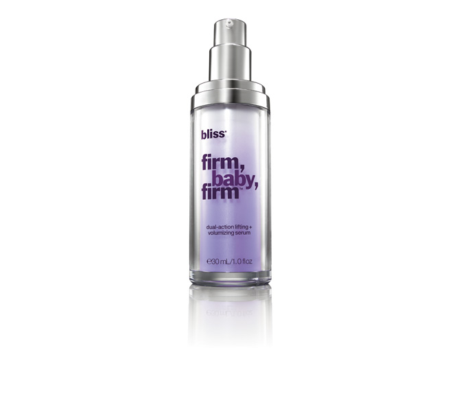 bliss firm baby firm anti-aging serum