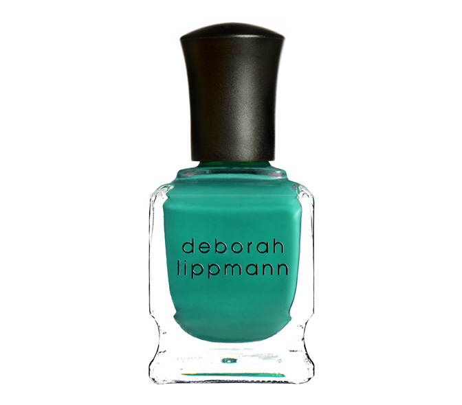 deborah lippmann nail lacquer she drives me crazy