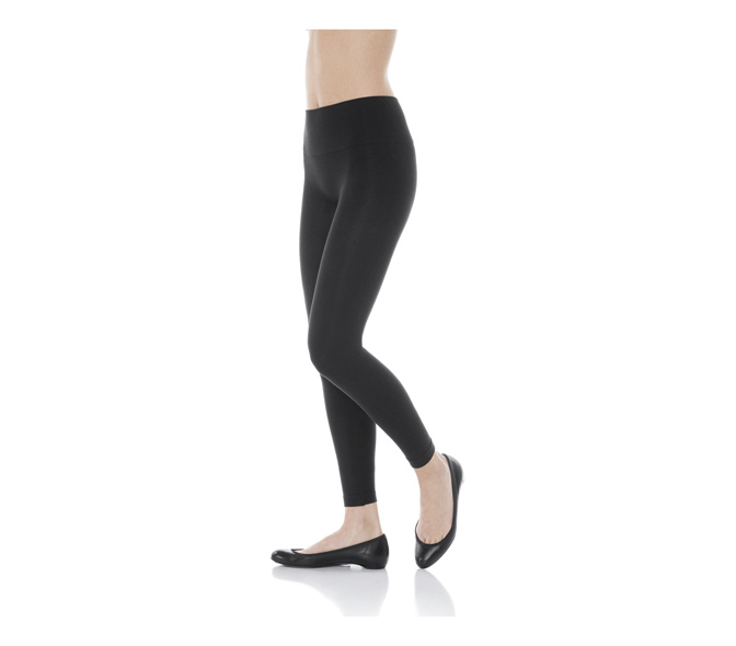 spanx look-at-me leggings size s