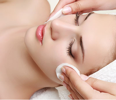 fabulous facial™ (60 min - refresh your skin)