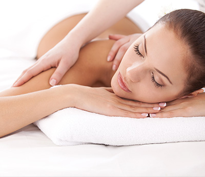 blissage™75 full-body massage (75 mins - full-body)