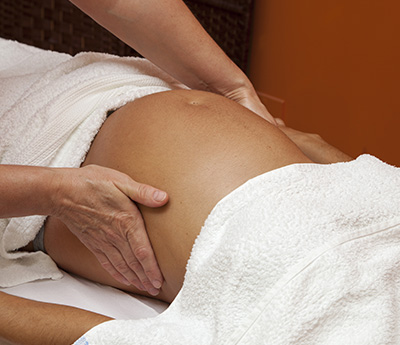 great expectations massage (75 mins - prenatal)