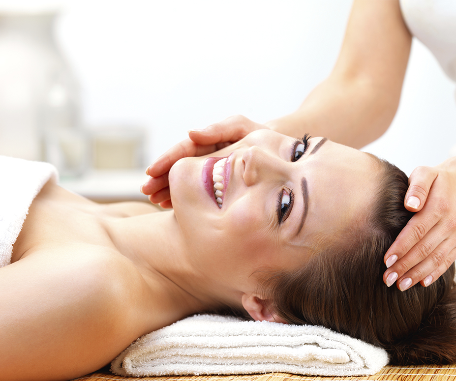 bliss spa | fabulous facial