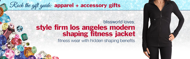 appareal and accessory gifts