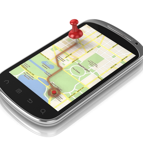 App it to map it: Best ways to track you...