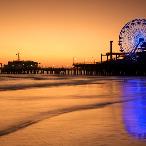 Best places in America to watch a sunset