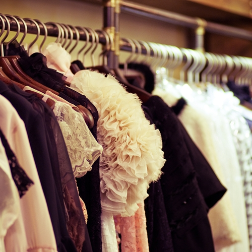 Creative ways to makeover your closet