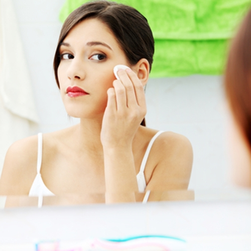 Five steps for looking pretty post-worko...