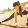 Hit a fitness plateau? Take your workout outdoors