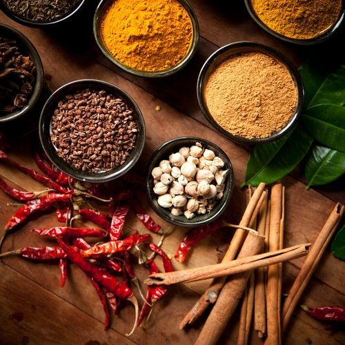Spice up your life: Seasonings to use for flavor and fitness