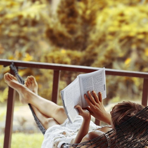 Summer book club: Must-reads this season