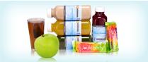 new happy cleanse 3-day juice detox plan