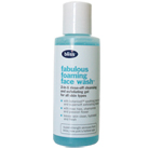 bliss fabulous foaming face wash 2oz
