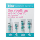 bliss the youth as we know it starter kit