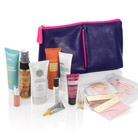 gift: limited edition beauty bag