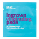 10 pack ingrown eliminating pads