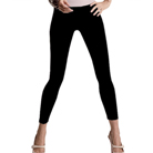 cass shaper legging (black)