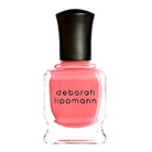 deborah lippmann nail lacquer (break 4 love)