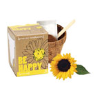 grow me: be happy sunflower kit