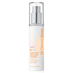 dr. dennis gross alpha beta glow moisturizer