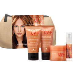 alterna bamboo color hold + on-the-go kit