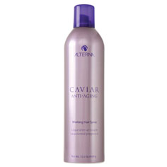 alterna caviar anti-aging working hair spray