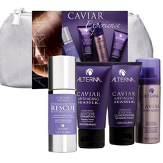 alterna caviar anti-aging beauty-to-go kit