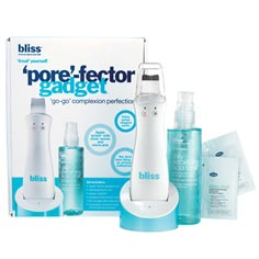 bliss pore-fector gadget