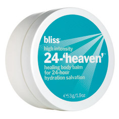 24 heaven high intensity balm 1.9 oz