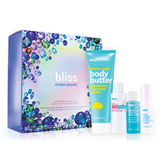 bliss crown jewels
