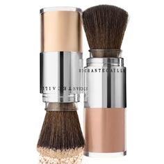 chantecaille protection naturelle spf 46 PA+++ powder